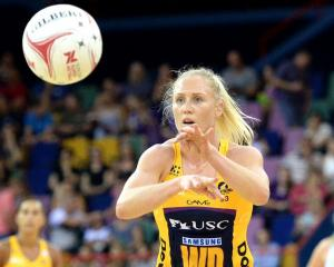Laura Langman has walked away from the Sunshine Coast Lightning and will return to New Zealand....