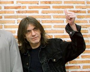 Malcolm Young from ACDC cropped. Photo: Reuters
