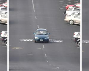 The Dunedin City Council is set to widen several North Dunedin speed humps after motorists were...