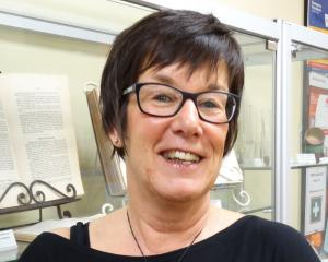 Fiona Doolan-Noble.