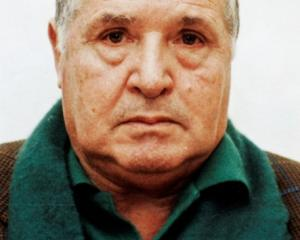 Sicilian mafia boss 'Toto' Riina. Photo: Reuters
