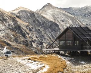 Wanaka's Whare Kea Lodge and Chalet has won an award at the World Ski Awards after being...