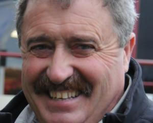 Stephen Blair-Edie