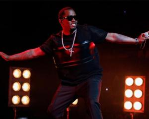 Sean 'Diddy' Combs is the top earning musician of 2017. Photo: Twitter @Forbes