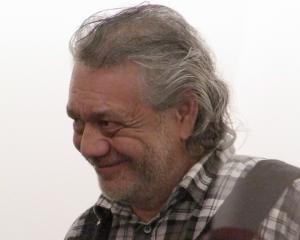 Harry Albert