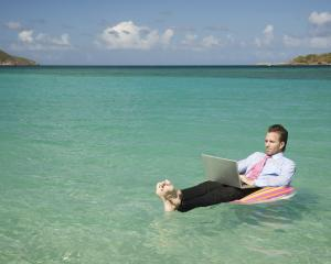 Overseas research has shown that taking a restorative holiday and stepping away from work...