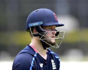 England batsman Ben Duckett has been suspended from the Ashes tour following an incident at a...