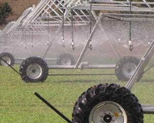 NZ First leader Winston Peters says just targeting farmers over their water use is unfair. Photo:...