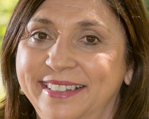 Shelagh Murray