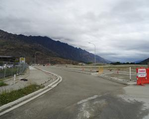Stage two of the Hawthorne Dr extension, which will continue the road from Glenda Dr through to a...
