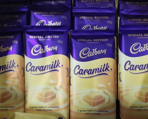Is Caramilk coming back to supermarket shelves?