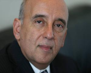 Secretary Gabriel Makhlouf says Treasury has not met its high standards. Photo: NZ Herald