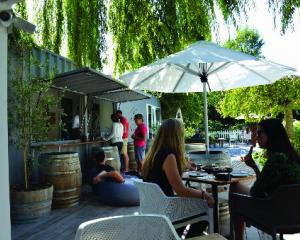 Akarua kitchen and cellar door. Photo: Supplied