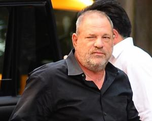 More than 70 women have accused Harvey Weinstein of sexual misconduct, which he denies. Photo:...