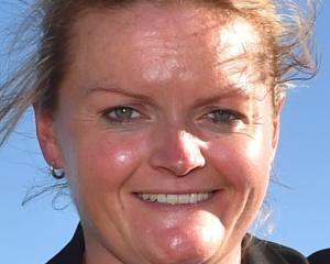 Jendi Paterson