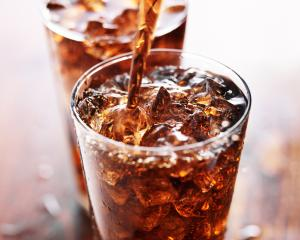 FIZZ founder Dr Gerhard Sundborn said that on average, we had one-and-a-half-times more sugar in...