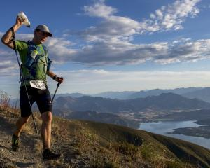 It was hot work for the Ultra Easy 100km runners on Saturday, including Krzysztof Muszynski  who...