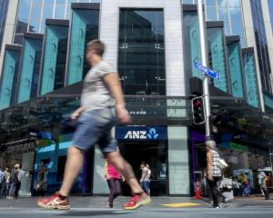 ANZ New Zealand chief executive David Hisco said the bank would progressively remove, reduce or...