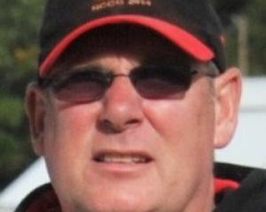 Tony Buchanan