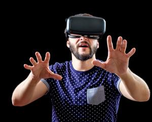 Mixed reality has the potential to revolutionise the way we receive and interact with digital...