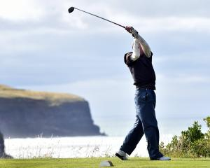Golf is about friendship and laughter and days in the sun where the magnificent coastal vistas...