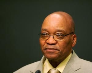 Jacob Zuma. Photo: Reuters