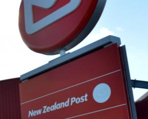 NZ Post is facing significant challenges. Photo: ODT files