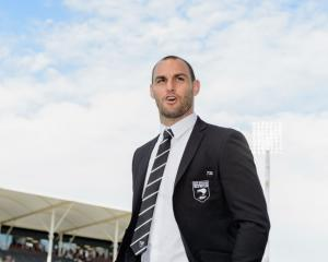 Simon Mannering. Photo: Getty Images