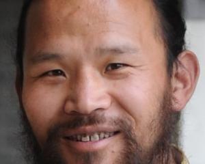 Dorjee Tsering