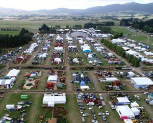 Photo: Southern Field Days