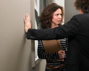 Only two-thirds of women believed they were treated respectfully by their manager. Photo: Getty
