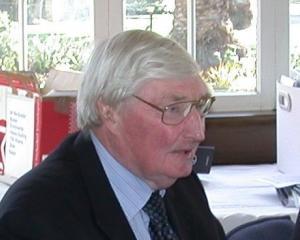 Peter Skelton.