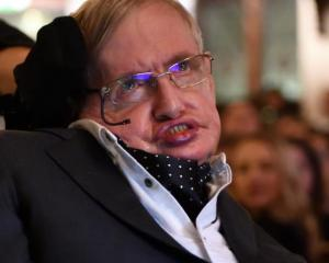 Stephen Hawking had 12 honorary degrees, a CBE and was awarded the US Presidential Medal of...