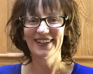 Otago Southland Employers' Association chief executive Virginia Nicholls