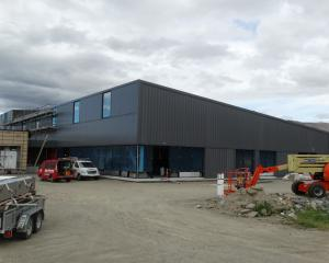 The new Wanaka pool is nearing completion and the council is looking for someone to teach...