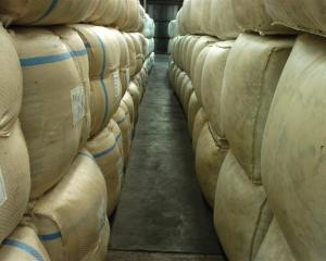 Yesterday's wool sale in Christchurch saw most prices increase slightly on the previous week's...