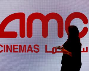 Many Saudis have rejoiced at the end of the cinema ban. Photo: Reuters