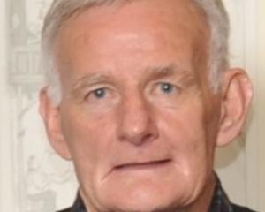 Ray Goodall