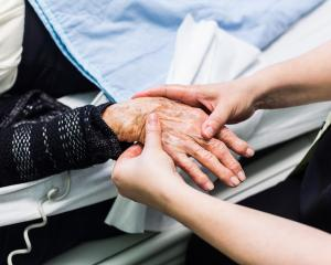 A survey on the End of Life Choice Bill has highlighted division among medical professionals....