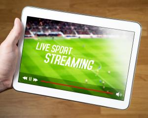 Chorus is working closely with Spark to ensure people who want to watch sport online can do so....