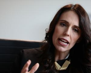 New Zealand Prime Minister Jacinda Ardern says Five Eyes leaders have agreed to focus on...