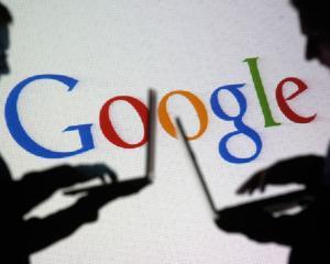 Google employs over 40,000 people worldwide.