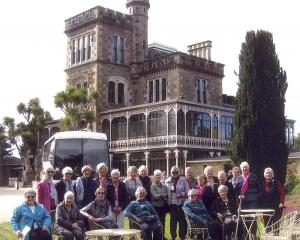 Twenty-two nurses from the Dunedin class of April 1958 were back in the city earlier this month...