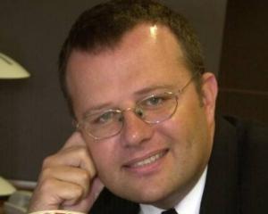 Paul Hibbs