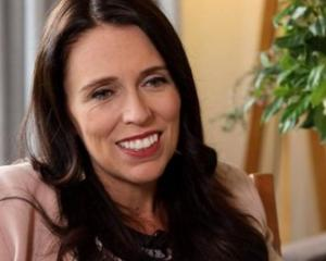 Jacinda Ardern speaks with TODAY show. Photo: Twitter