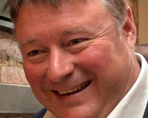 Rob Hewett