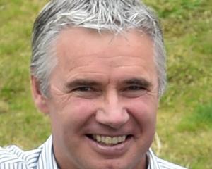 Richard Kinley