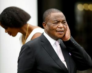 "Vice President Constantino Chiwenga accused the nurses of staging a ""politically motivated""..."