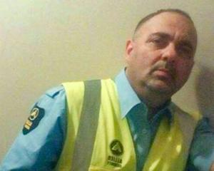 The Countdown security guard who died after an alleged assault was Goran Milosavljevic. Photo via...