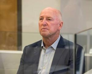Arthur Parkin, an Olympic champion, was sentenced today for indecent assault. Photo: NZ Herald